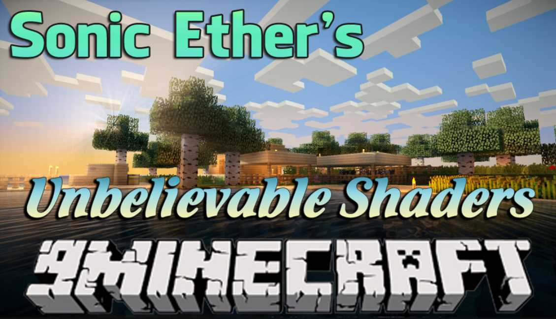 Best Minecraft settings for Seus Shaders