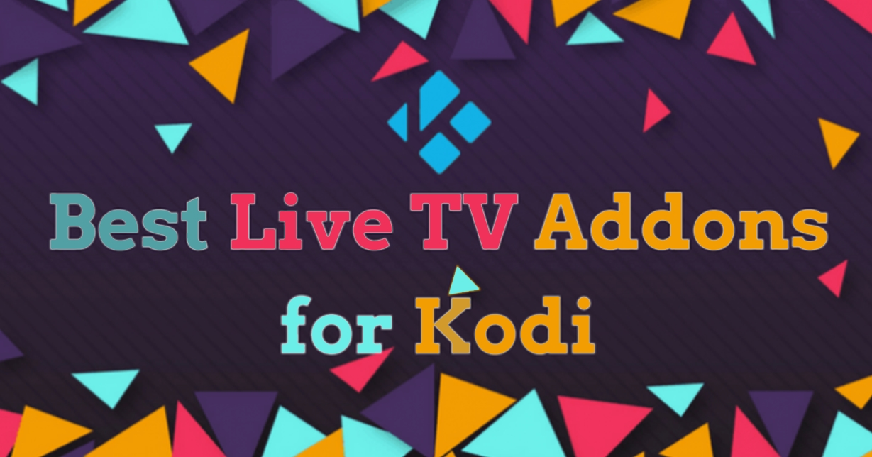 Best Kodi Live TV Addons to stream international TV shows